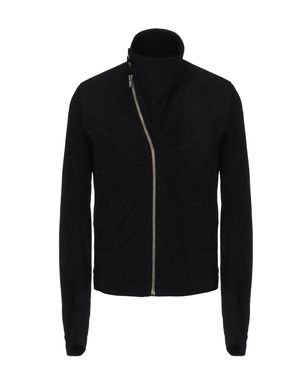 Leather outerwear Men's - RICK OWENS