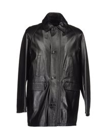 100% JOHN AND SON'S - Leather outerwear
