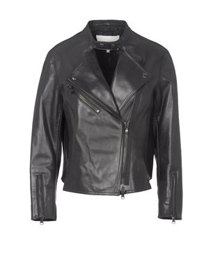Leather outerwear Women's - 3.1 PHILLIP LIM