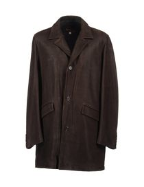 STEWART - Mid-length jacket