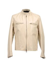 LEE TREVOR - Leather outerwear