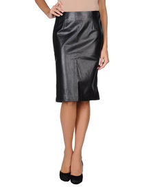 MAISON MARTIN MARGIELA 4 - 3/4 length skirt