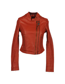 LEVI'S RED TAB - Leather outerwear