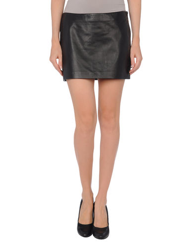 GUESS BY MARCIANO - Leather skirt