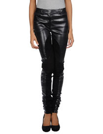 MATTHEW WILLIAMSON - Leather pants
