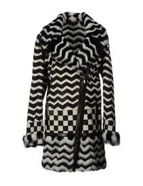 MATTHEW WILLIAMSON - Mittellange Jacke
