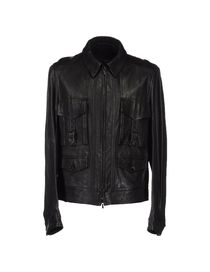 3.1 PHILLIP LIM - Leather outerwear