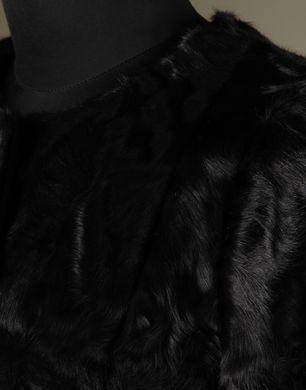 GIACCA IN AGNELLO XIANGAO - Pellicce - Dolce&Gabbana - Inverno 2016