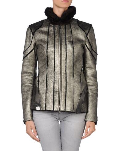 ROBERTO CAVALLI - Jacket
