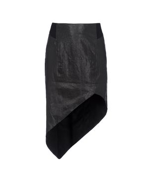 Leather skirt Women's - HELMUT LANG