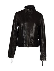 MABRUN - Leather outerwear