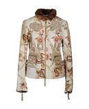 FLORA SMITH - ABBIGLIAMENTO PELLE - C...