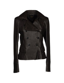 PAUW - Leather outerwear