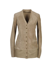 ADELE FADO - Mid-length jacket