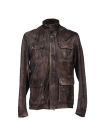 GMS-75 - Leather outerwear