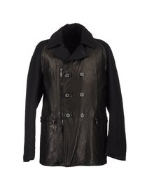 LANVIN - Mid-length jacket