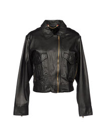 MARC BY MARC JACOBS - Leather outerwear
