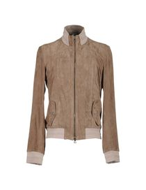 CERALACCA - Leather outerwear