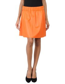 HOTEL PARTICULIER - Knee length skirt