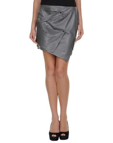 GUY LAROCHE - Mini skirt
