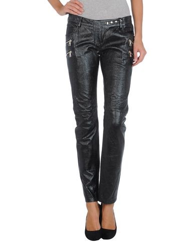BALMAIN - Casual trouser