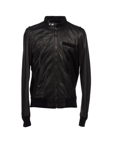 BAND OF OUTSIDERS - Leather outerwear