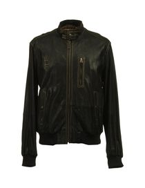 KUSS - Leather outerwear