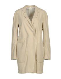 BRUNELLO CUCINELLI - Mittellange Jacke