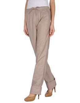 Pantalones de piel - MAISON MARTIN MARGIELA 4 EUR 345.00