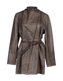 MM6 by MAISON MARTIN MARGIELA - Mittellange Jacke