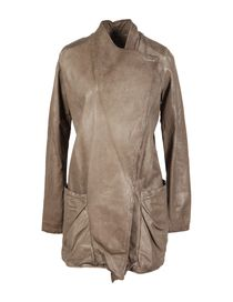 GIORGIO BRATO - Mid-length jacket
