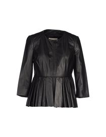 JASON WU - Leather outerwear