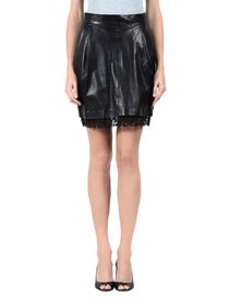 D&amp;G - Knee length skirt