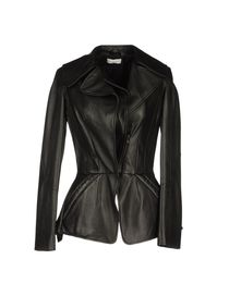ALTUZARRA - Leather outerwear