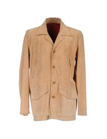 HENRY COTTON'S - Leather outerwear