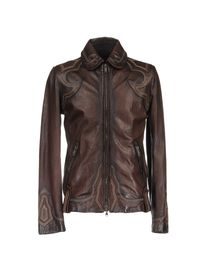 ICE ICEBERG - Leather outerwear