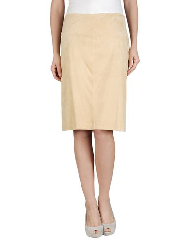 MORRIS - Knee length skirt