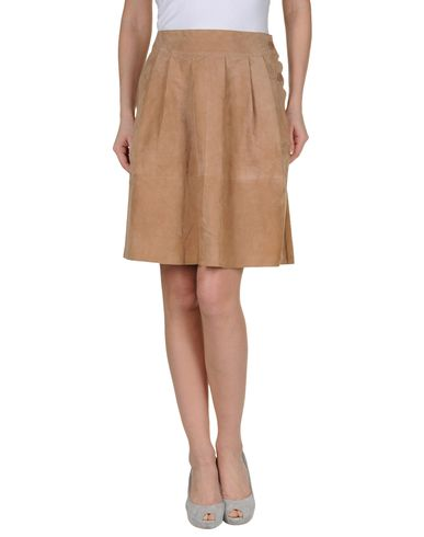 SOHO DE LUXE - Knee length skirt