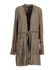 SYLVIE SCHIMMEL - Mid-length jacket