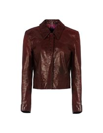 MISSONI - Leather outerwear