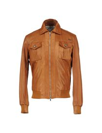 MAMUUT - Leather outerwear