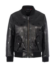 Manteau en cuir - MARC BY MARC JACOBS