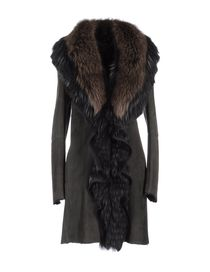 ROBERTO CAVALLI - Mittellange Jacke