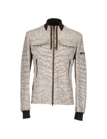COLLECTION PRIVĒE? - Leather outerwear