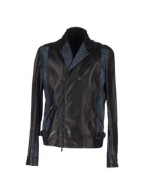 BOTTEGA VENETA - Leather outerwear