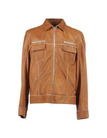 GIMO'S - Leather outerwear