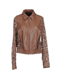 ESCADA - Leather outerwear