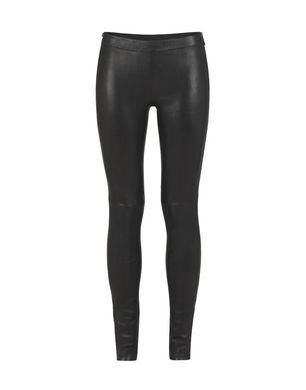 Leather pants Women's - GUCCI VIAGGIO