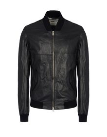 Leather outerwear - MAURO GRIFONI