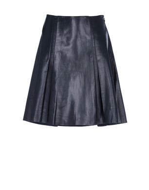 Leather skirt Women's - OHNE TITEL